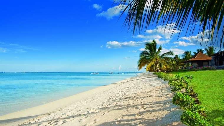 Mauritius ***** Idylla na rajskiej wyspie