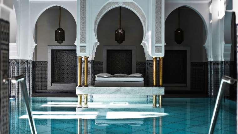 Maroko ***** Ekskluzywna legenda i symbol miasta
