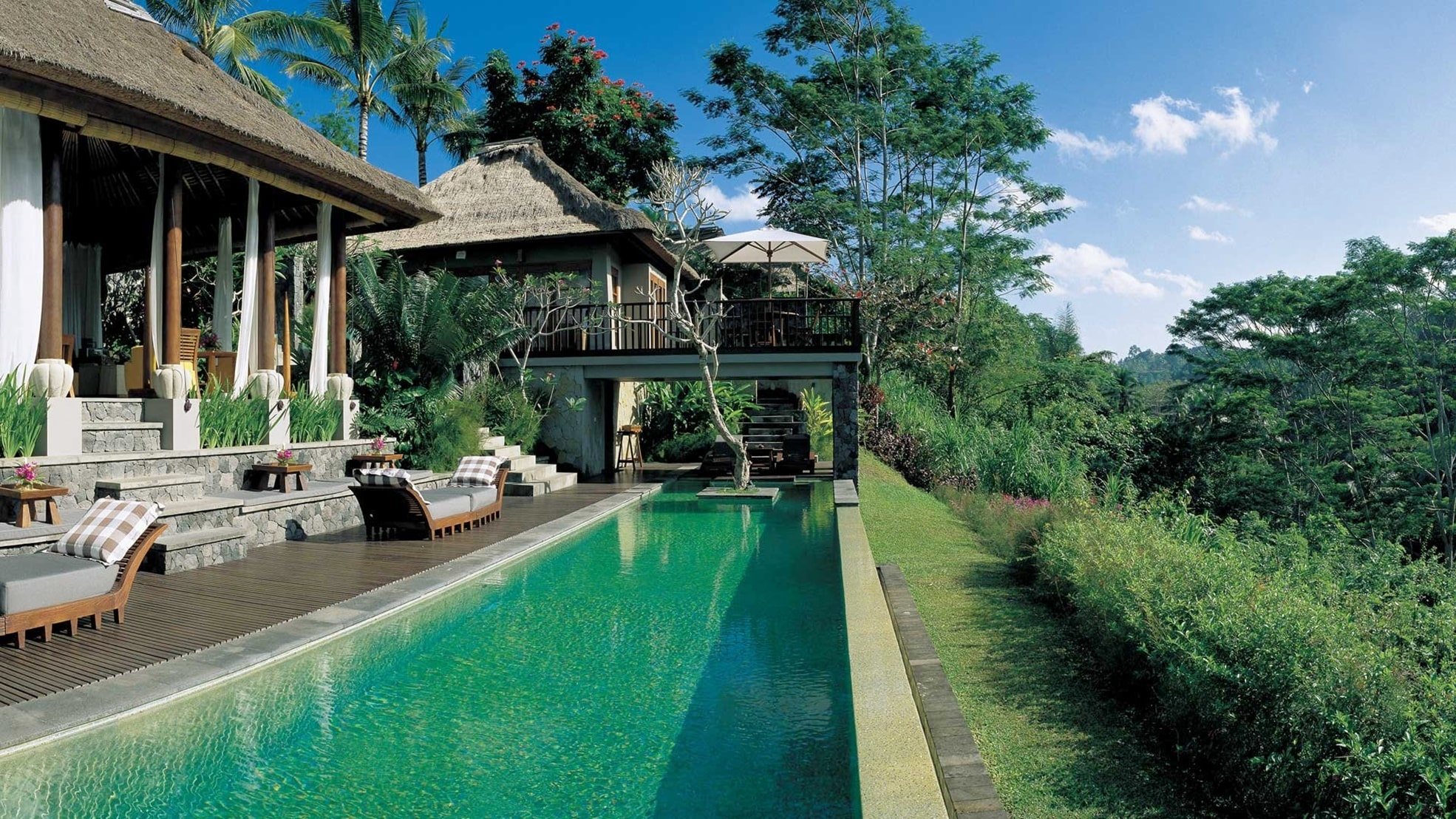 Bali ***** Raj na rajskiej wyspie