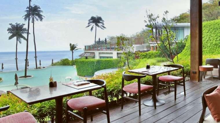 Tajlandia ***** Luksus, relaks i wygoda