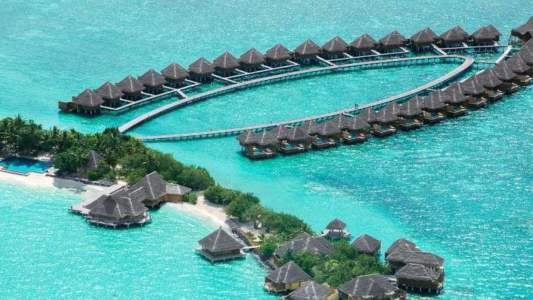 Malediwy – Eden w wymiarze 3:1